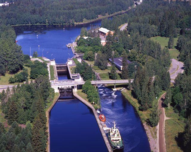 Helsinki Kanava