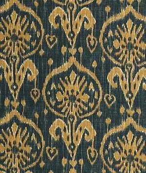 Pindler Pindler Turkestan Aegean Drapery Fabric Fabric Paint