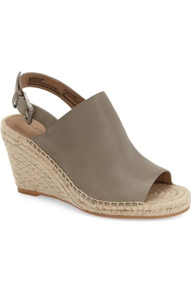 Caslon® 'Sutton' Slingback Mule (Women) available at #Nordstrom