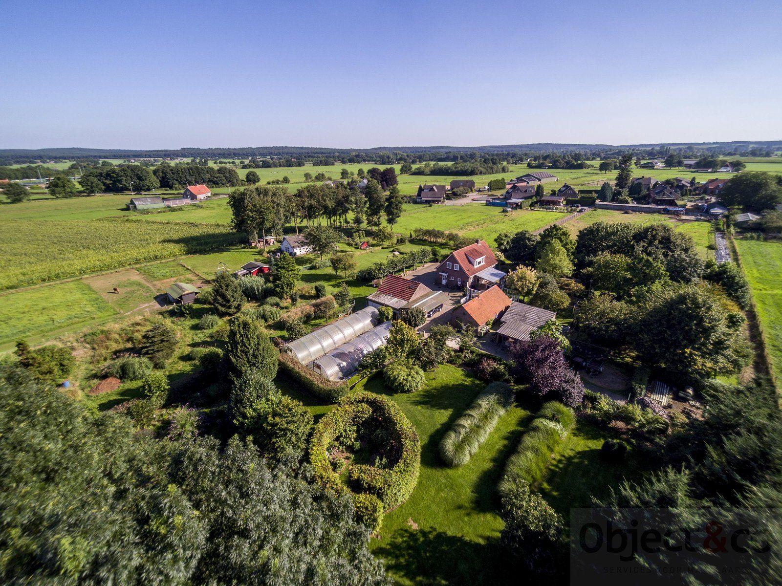 Hoge Horst 53 - Groesbeek photo collection by Object&co Nederland BV