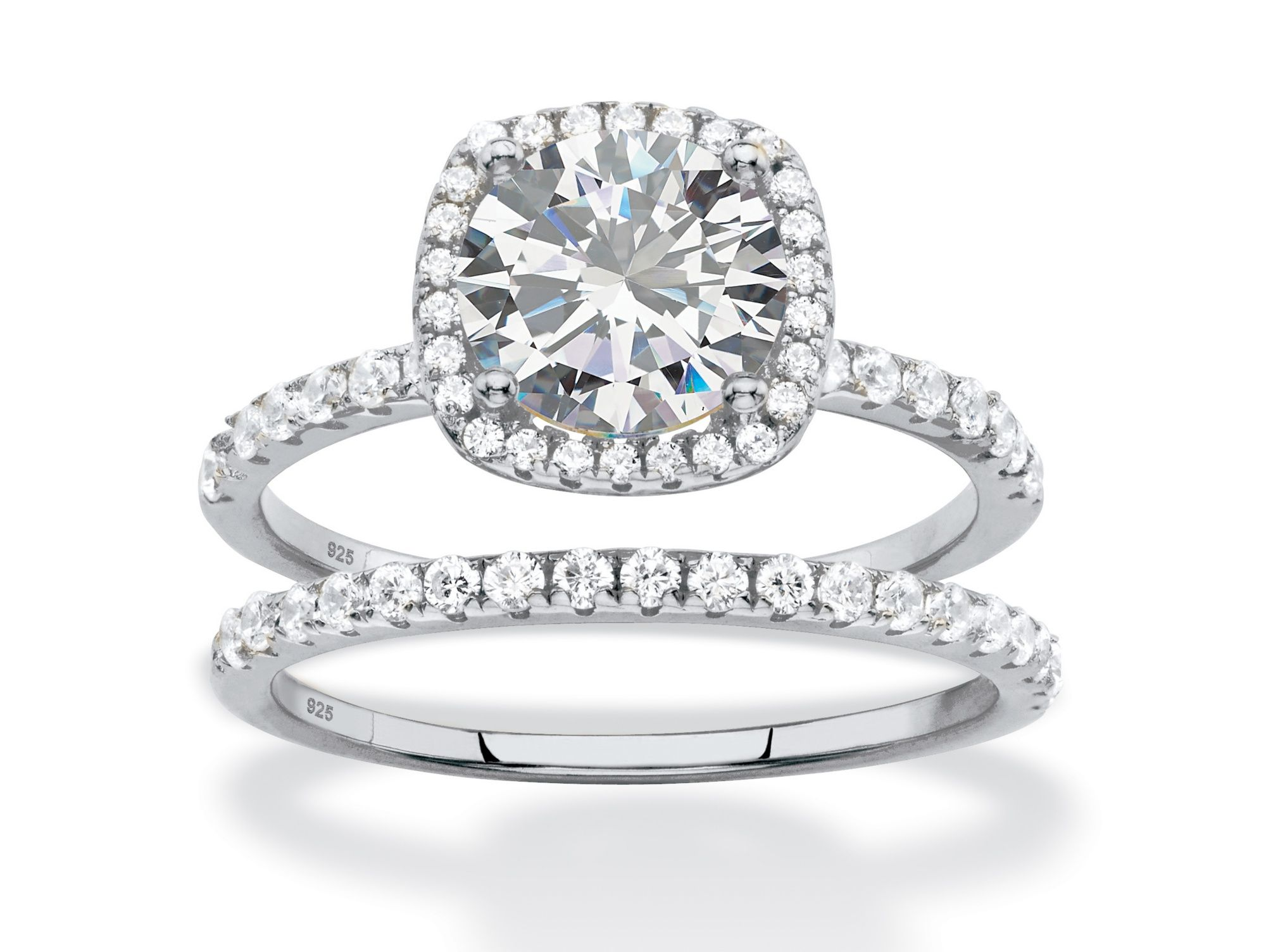 Jewelry in 2020 Wedding ring sets, Bridal wedding rings