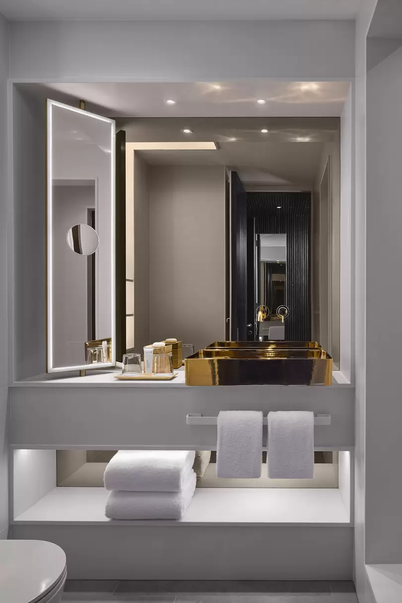 Shoreditch Design Rooms: Nobu Hotel Shoreditch: Everything You Need To Know In 2020