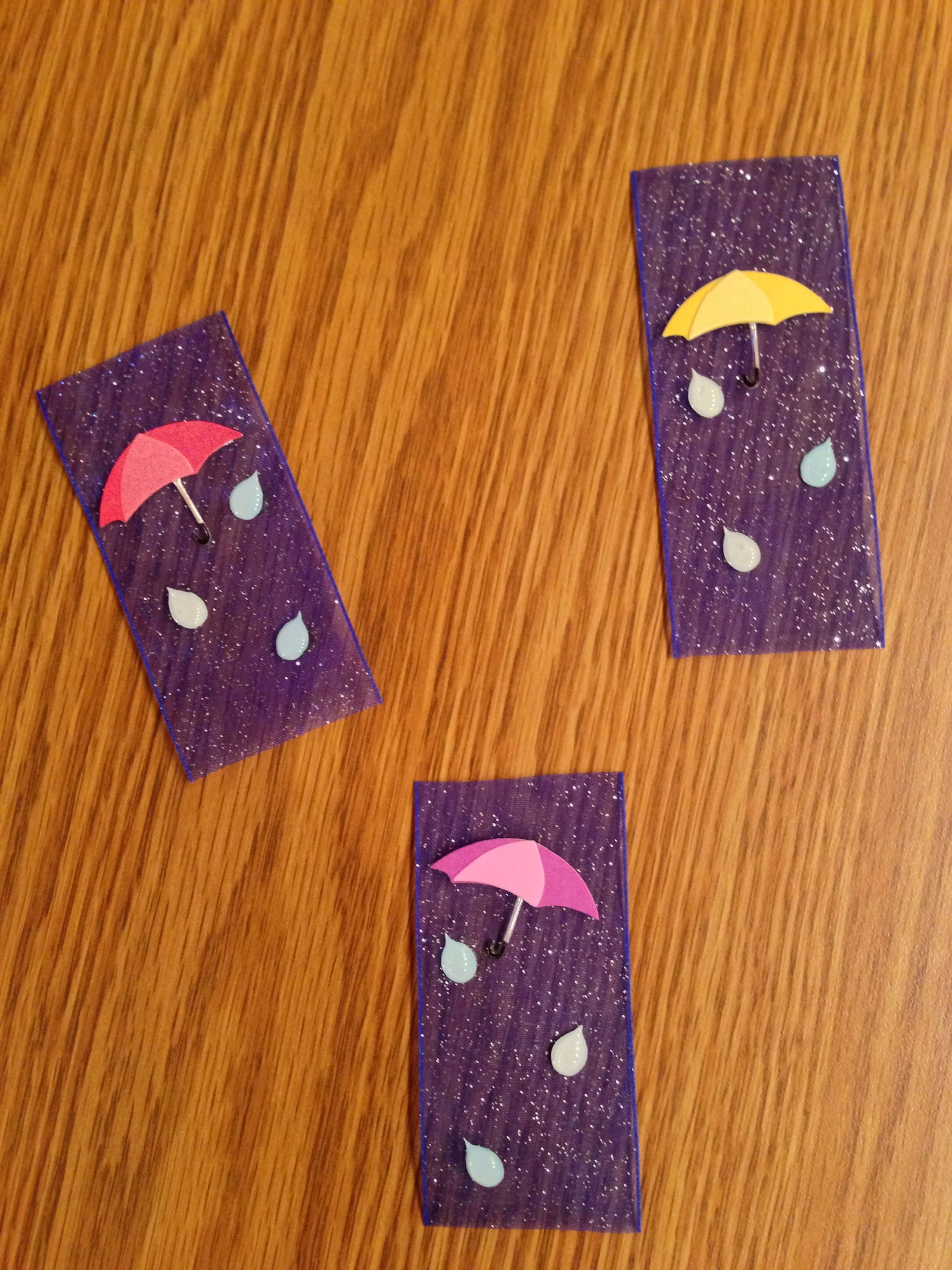 More Retelling Ropes Nonfiction Umbrella Main Idea Rain