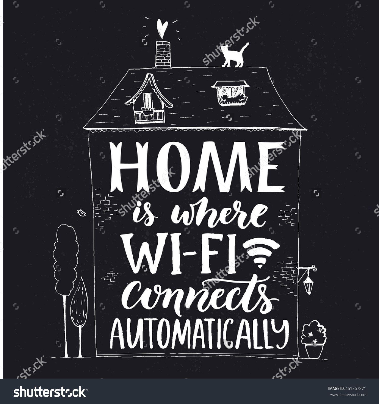 how to connect wifi not automatically