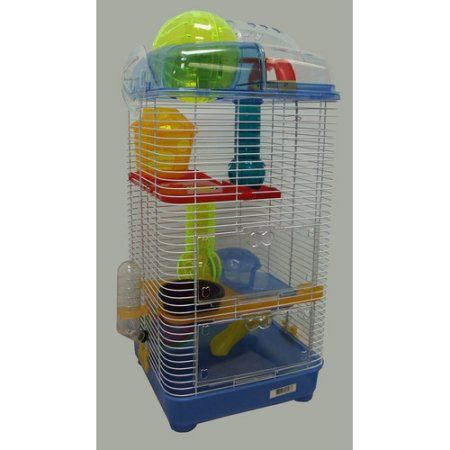 Pets Small animal cage, Mouse cage, Buy hamster