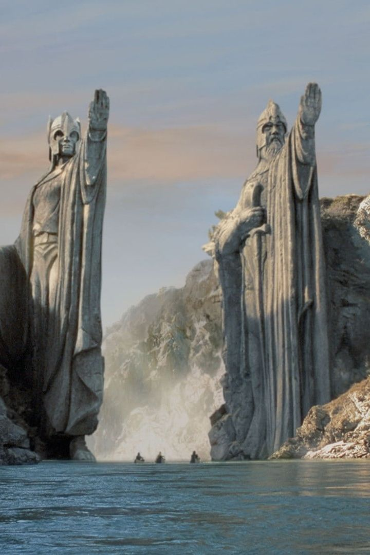 Movie Wallpaper In 2020 Lord Of The Rings The Hobbit Fantasy Landscape