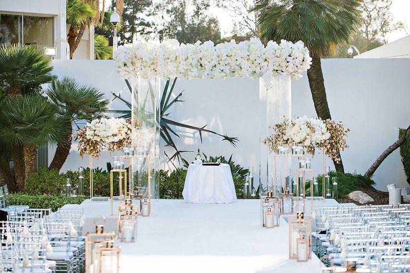 Best Wedding Venues In California