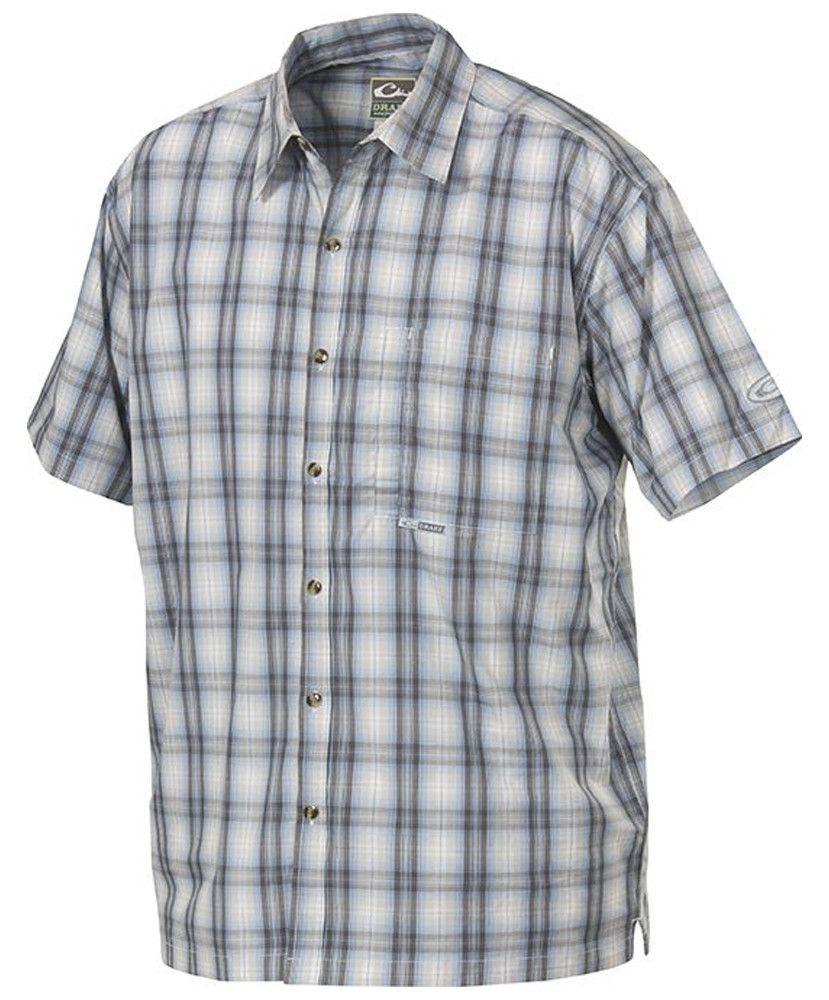 Drake - Weekender Shirt