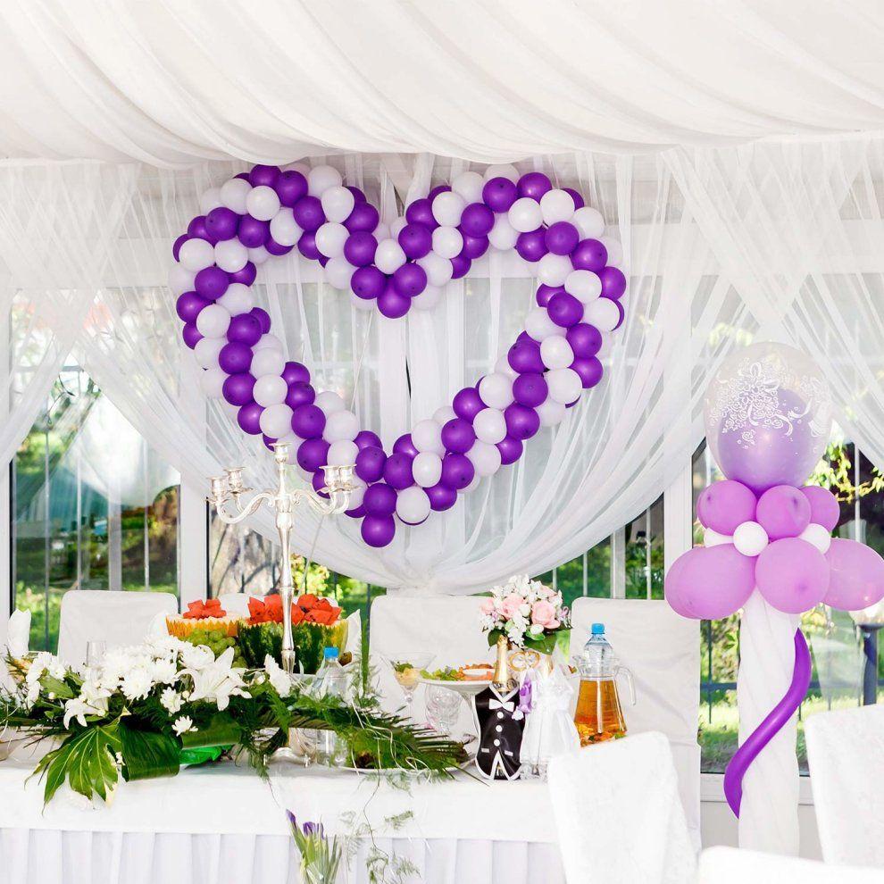Baloon decorations wedding 49 feet balloon arch strip tape