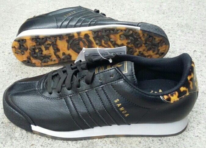 Adidas Originals SAMOA ANIMAL-PRIN Número 27mx  $$$