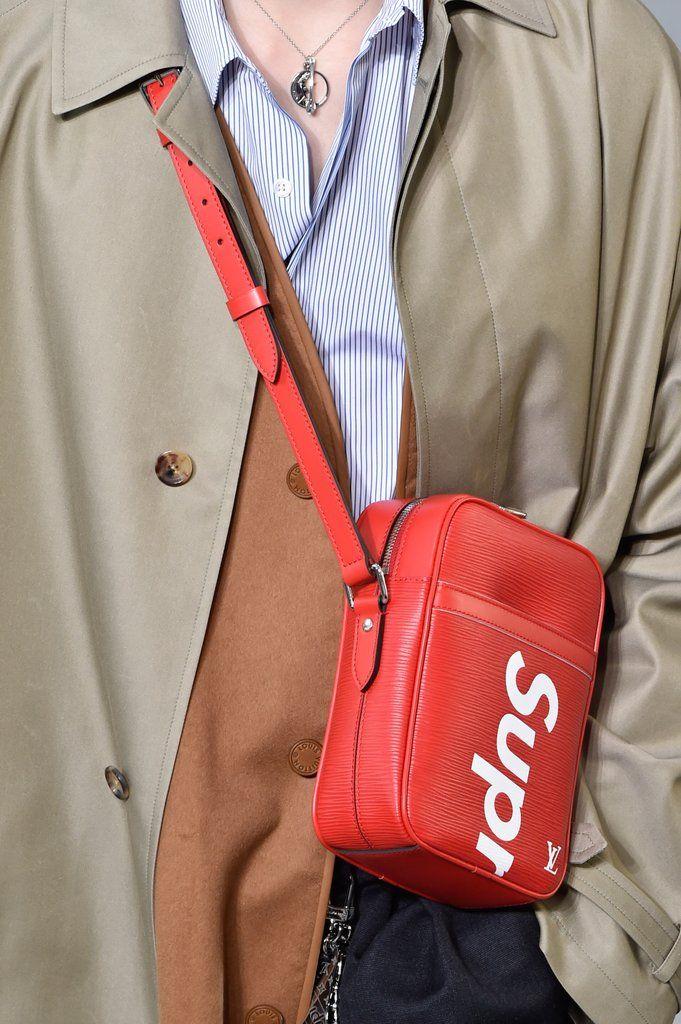 881304eddf79 Louis Vuitton x Supreme Is Already Creating a Fashion Frenzy ...