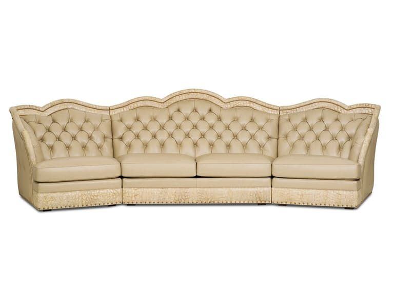 Hancock And Moore Chauncey Sofa Discount Furniture At Hickory Park Furniture  Galleries