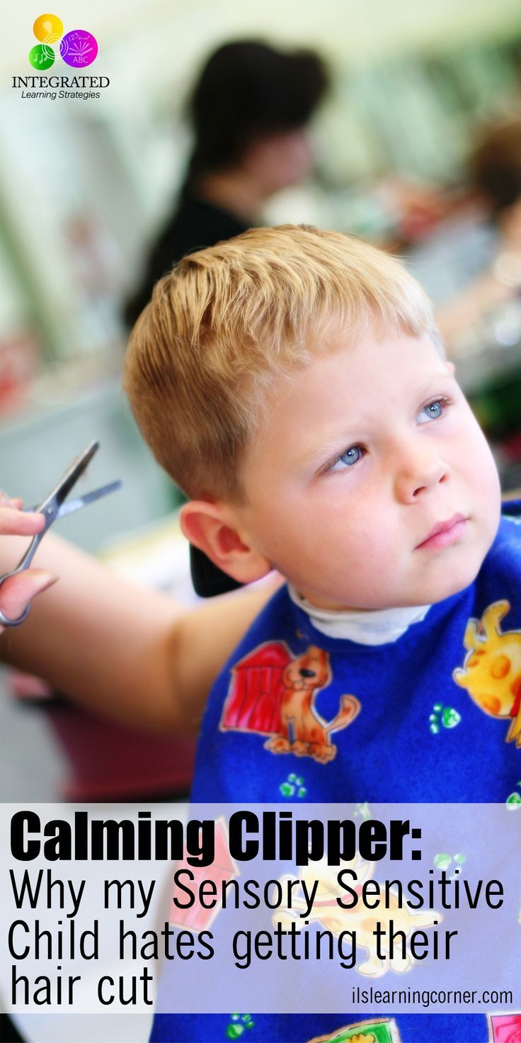 48+ Haircuts for autistic toddlers trends