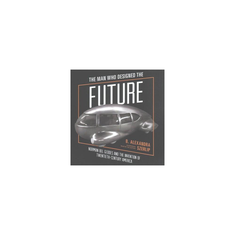 Fein Norman Bel Geddes Car Galerie - Innenarchitektur-Kollektion ...