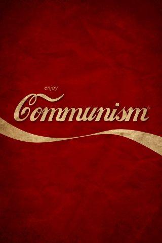 Enjoy Communism Grunge Wallpaper By Syndikata Np On Deviantart