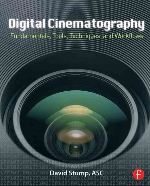 With the shift from film to digital, a new view of the future of cinematography has emerged. Todays successful cinematographer must be equal parts artist, technician, and business-person. The cinemato