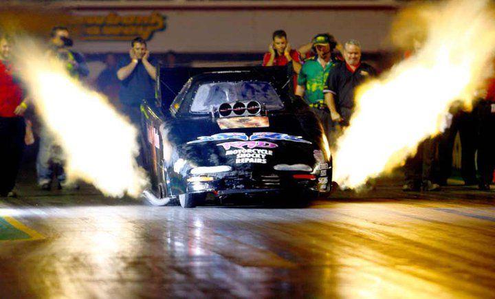 Drag Car 4k Wallpaper Nitro F C Full Header Flames ️of Drag Racing Nhra Drag