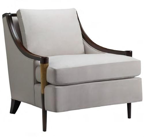 Signature Lounge Chair By Baker On HomePortfolio