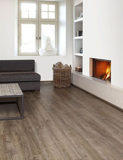 Find Vinyl Flooring That Is On The Edge Of The Latest Design Trends - Latest trends in vinyl flooring