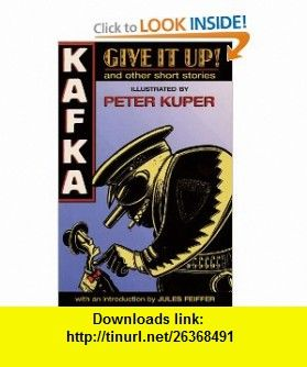 Give It Up! And Other Short Stories (9781561631254) Franz