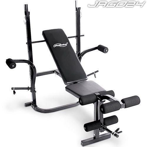 Tartubba Banc De Musculation Pliable Pour Abdominaux Exercices De