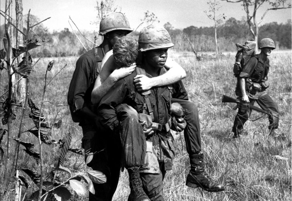 American dream of the soldiers of the vietnam war essay