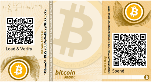 Papers on cryptocurrency before bittcoin