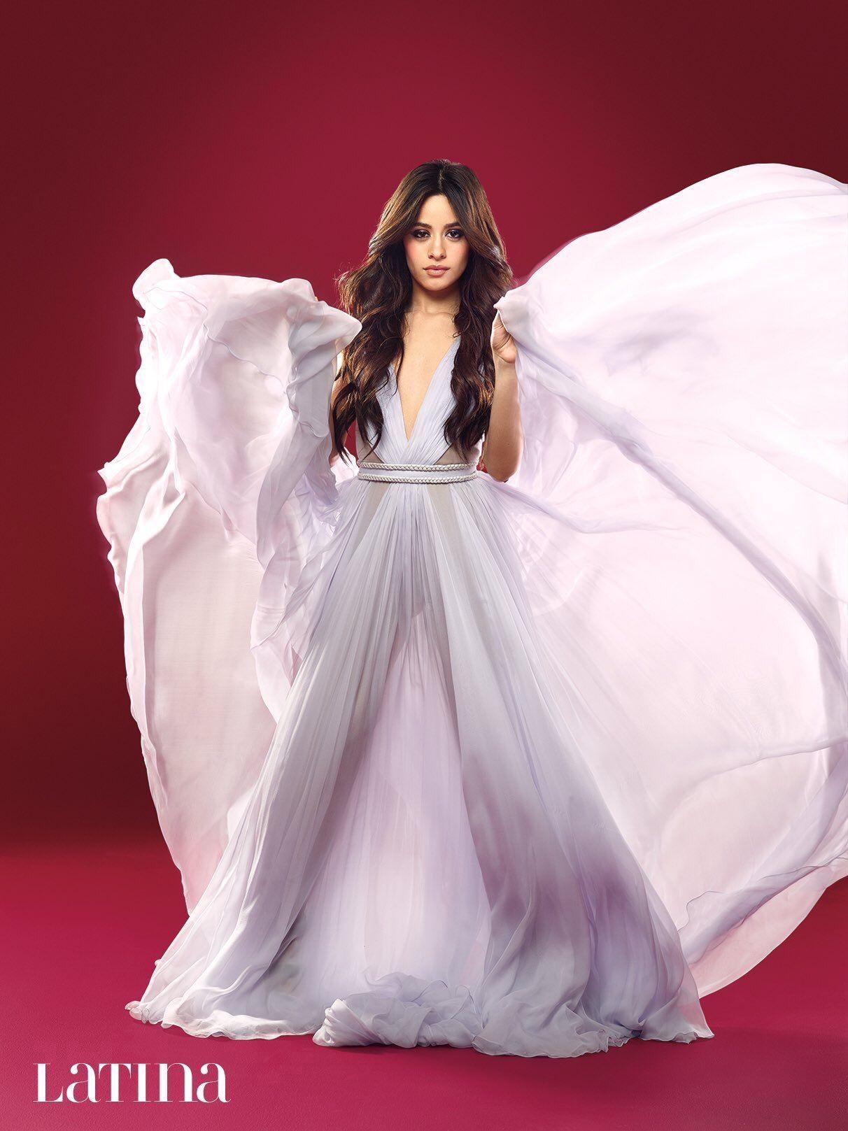 Pin by ᴢᴀʏɴ ᴄᴀʙᴇʟʟᴏ-ᴊᴀᴜʀᴇɢᴜɪ on ᏟᎪᎷᏆᏞᎪ ᏟᎪᏴᏞᏞᎾ | Camila ...