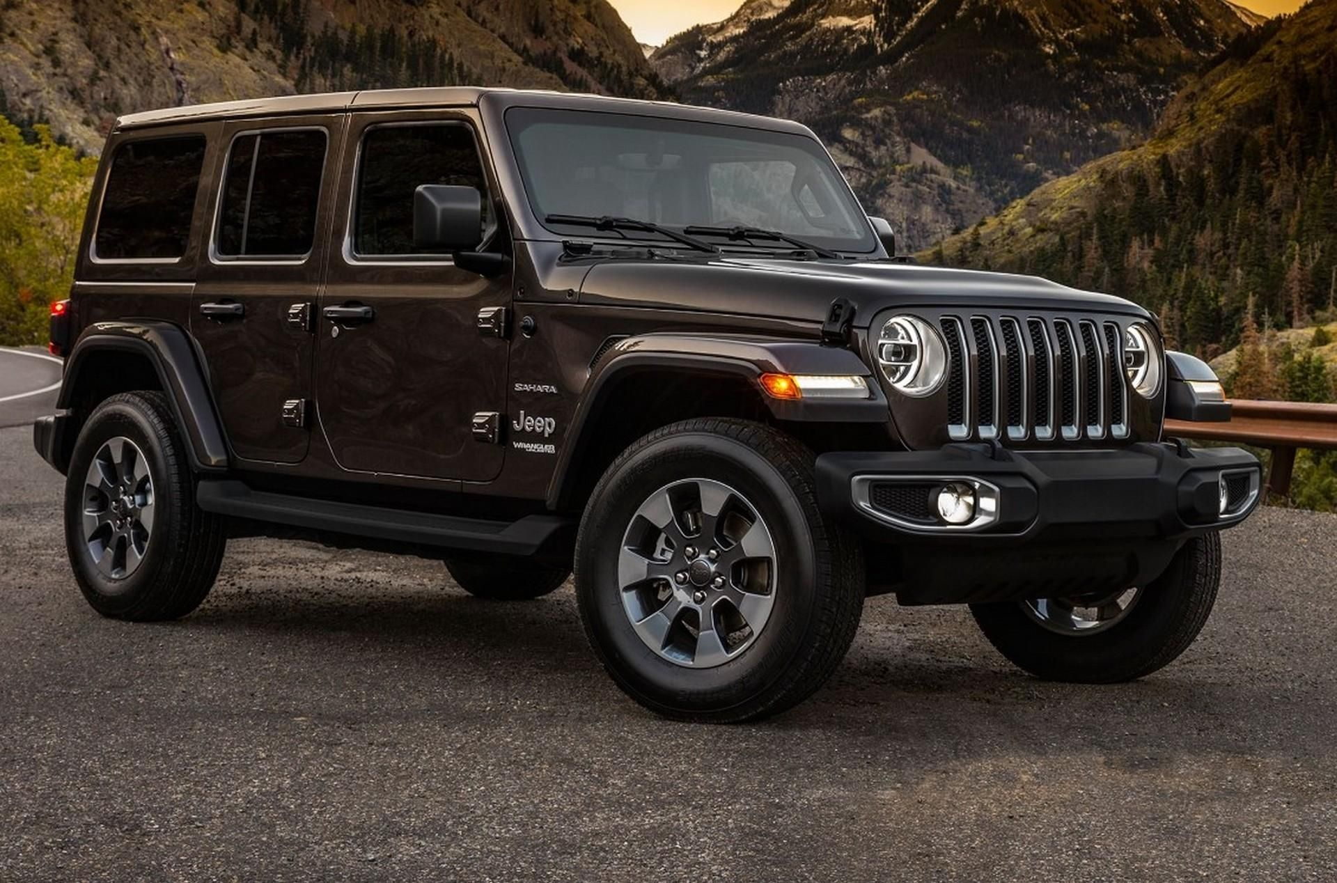 2019 Jeep Wrangler Unlimited Release Date Diesel Otoidn For