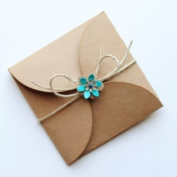 Wedding Gift Wrapping Ideas Pinterest : ... Gotta Try/Clever Ideas! Pinterest Wedding, Gift wrap and Nice