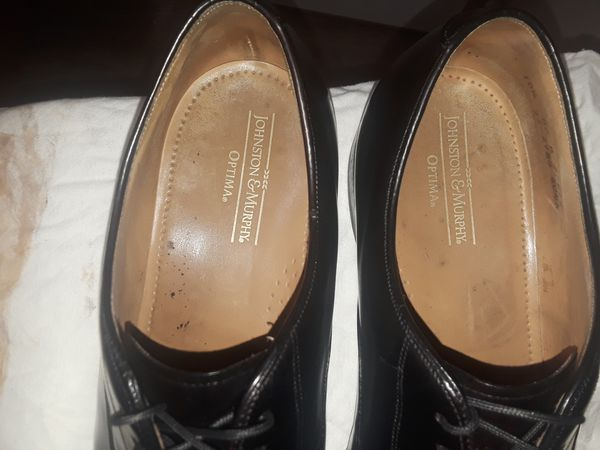a3e7e32cb7e9 Johnston   Murphy mens dress shoes for Sale in Oceanside