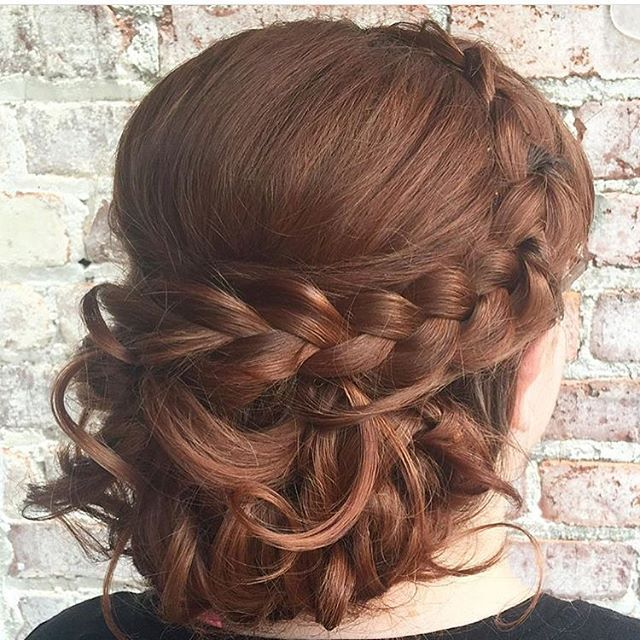 Updos Updos Everywhere Here Kellgrace Salon We Specialize In Updos And Styles Book Us For Your Next Event Updos Idohair Ke Coiffure Marie Idee Sdb