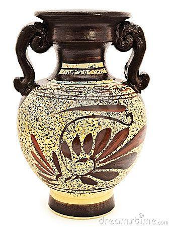 Antique Vase By Sergei Razvodovskij Via Dreamstime Antique Vases