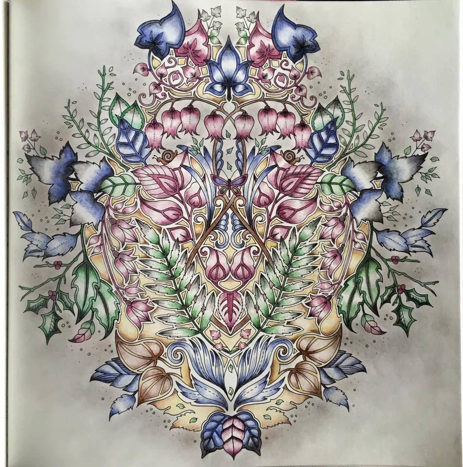 Pin de Beverlie Smith en Enchanted Forest   Pinterest   Páginas para ...