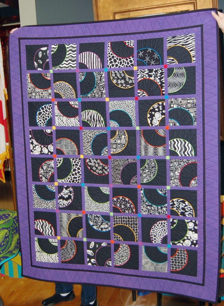 Susan Cleveland quilt