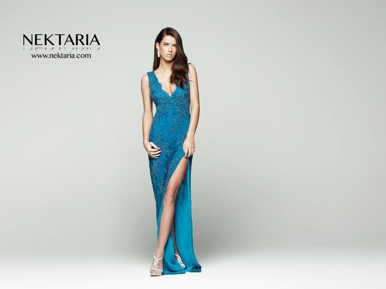 www.nektaria.com | Nektaria Couture | Pinterest