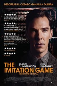 Ver The Imitation Game Descifrando Enigma Online Espanol Latino Subtitulada Vk Dvdrip 720p Descargar The Peliculas De Drama Peliculas Descargar Peliculas