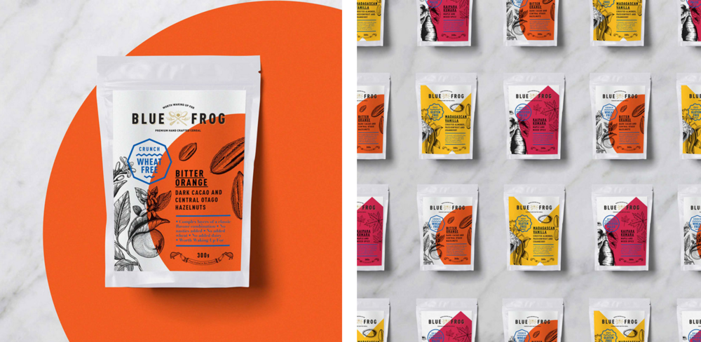 Opinion Series Are Labels Packaging Graphic Design Inspiration