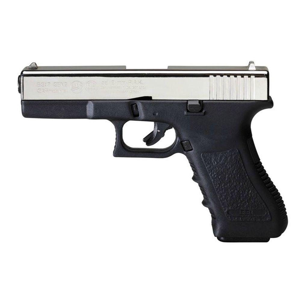 Pin Auf Schreckschuss Blank Gun