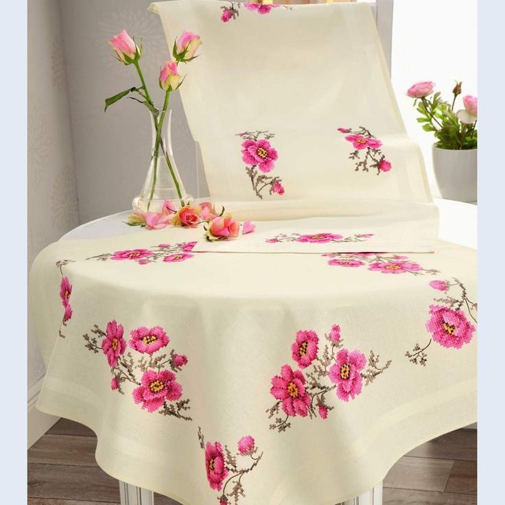 Pin de quiero lindo taller en bordado mexicano - Manteles mesas grandes ...