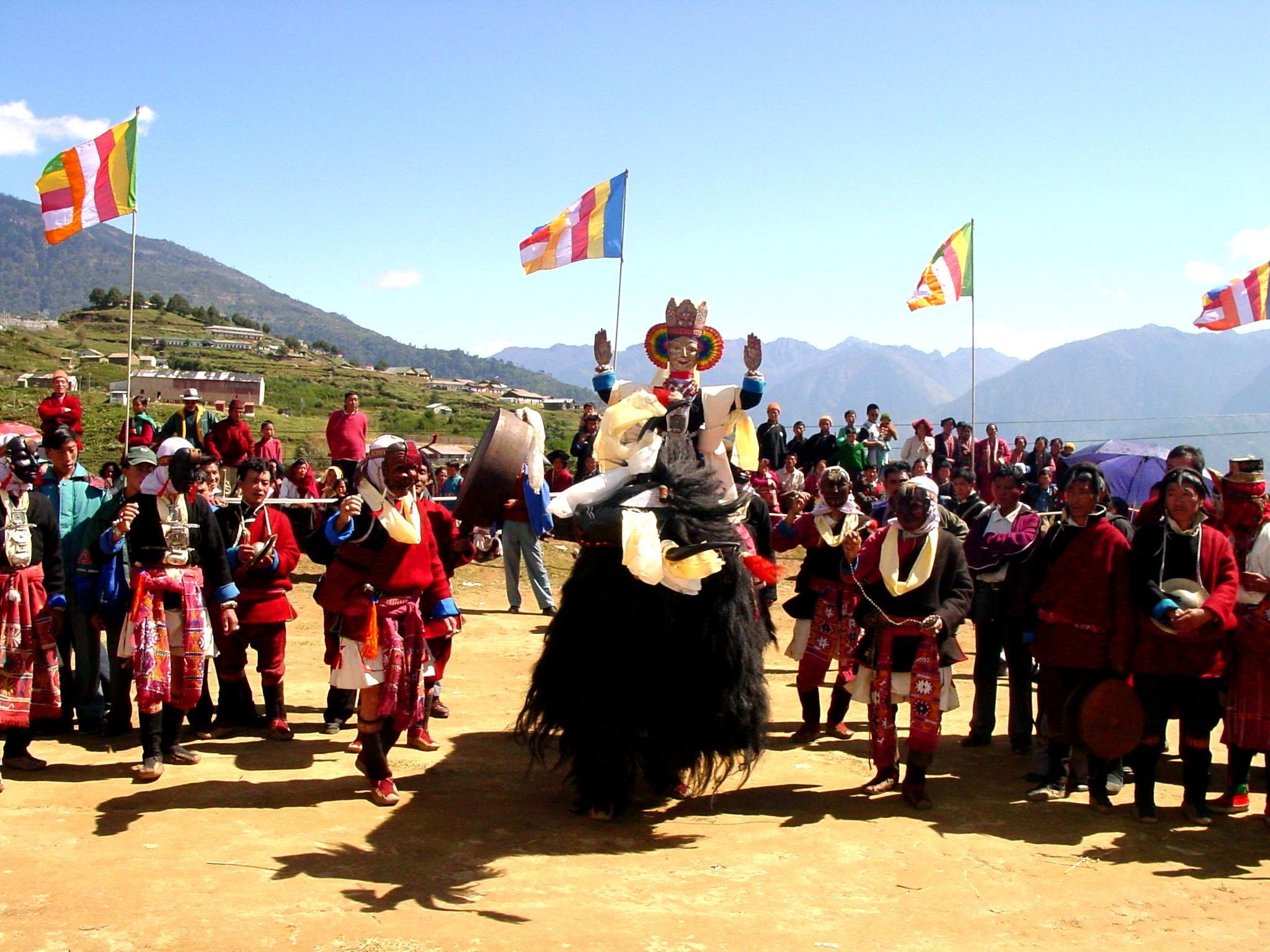 Choksar Arunchal Pradesh