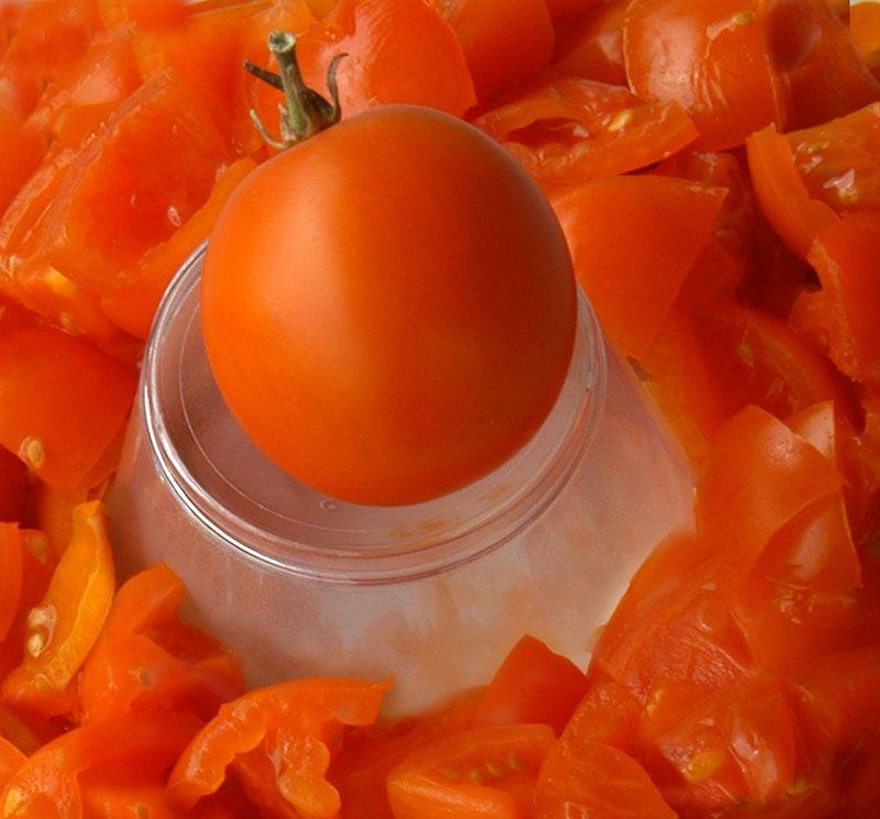 Flamme organic heirloom tomato seeds tomatofest