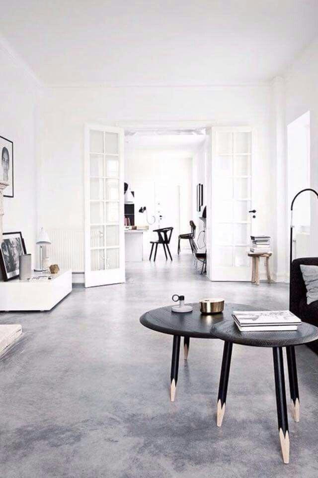 Pin By Aleksej Vasic On Floors Pinterest Basement Flooring Interesting Dining Room Flooring Options Minimalist