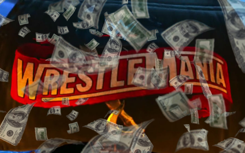 How Much Money WWE Is Likely Losing With WrestleMania