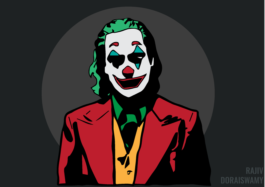 Joker 2019 By Rajivd95 Joker Pics Joker Wallpapers Joker