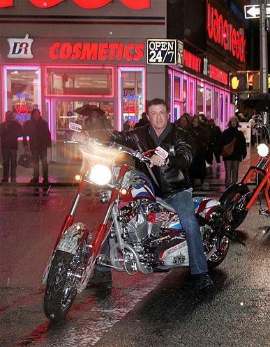 sylvester stallone bike Sylvester Stallone......... | Bike, Motorcycle, Harley davidson