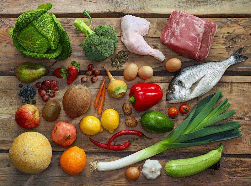 Table of Contents Preop Liquid Diet Postop and Week 1