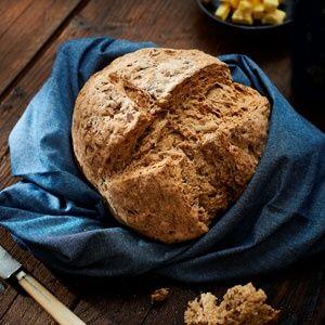 Easy biltong bread   Recipe   Food recipes, Food, Bread ...