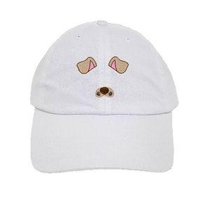 6cacfb6eaac0d Snapchat dog hat