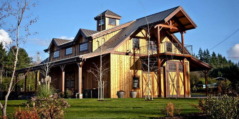 Barn style house plans  Barn style houses and House plans on Pinterest